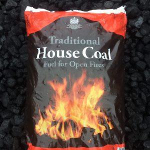 Bagged Coal